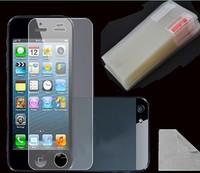 2014 30 X Matte Ultra Anti-glare Film Guard Screen Protector For iPhone 5G 5,30pcs/lot