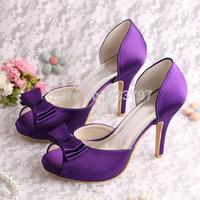 Туфли на высоком каблуке Magic Wedding , R-156