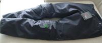 Big discount AMSTERDAM D-DRY BLACK Pants Motorcycle Racing Biker Pants Size 46/48/50/52/54/56