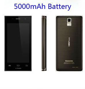 "5000mAh Phone super Long standby Original ChangHong z1 MTK6517 Dual Core 4.5"" IPS 960X540 unlocked Android cellphone gsm Root(China (Mainland))"