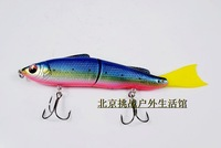 Smirnoff eely min 17.5cm35 soft lure fishing lure esca
