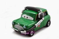 Free shipping Original Pixar Cars AUSTIN LITTLETON  Crew Chief Diecast toy  loose