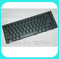 Wholesale Original new US layout Black replacement Keyboard compatible for Asus A42 A43 A43S A42JC laptop replacement Keyboard