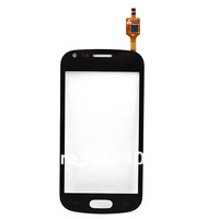 Touch screen digitizer Glass Panel Lens For Samsung Galaxy Ace 2X S7560 / S Duos S7562 Free Shiping