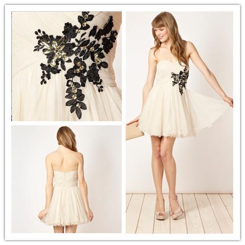Homecoming Dresses Express Shipping 47