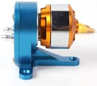 Smoke Pump with Brushless Motor and ESC for RC Plane