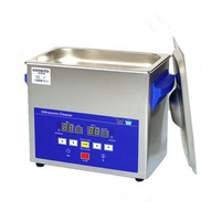 Derui ultrasonic cleaner equipment  DR-LQ30