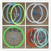 Wheels wheel felly color 40 knife ring