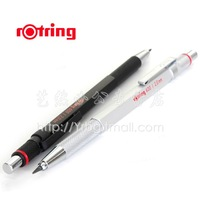 Rotring 600 original red ring classic mechanical pencil 2