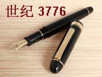 3776 14k fountain pens century fountain pen platinum