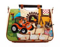 Wholesale Bags women's handbag 2012 women's handbag braccialini  free shipping