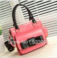 Free shipping Women Handbags Fashion Designer 2013 Evening Bags Newest Ladies' Fashion Hand Bag Retro fashion handbag