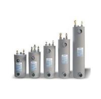 Refrigeration equipment water seafood fish-pond evaporator 5hp titanium evaporator