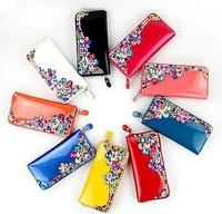 HOT!2013 fashion designer handbags high quality TB handbag coin purse clutch bag woman bolsas long wallets card Item
