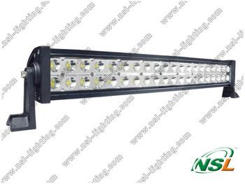 24 inch IP68 Waterproof 10200LM Spot/Flood/Combo 120W LED work light bar TRUCK,CAR,4X4,BOAT Offroad fog driving light bar 10-30V