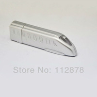 Free shipping,Wholesale full capacity 2GB 4GB 8GB 16GB 32GB bullet train shape USB 2.0 Memory Stick Flash Pen Drive BU026
