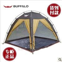 Tent beach outdoor tent casual siesta pillow