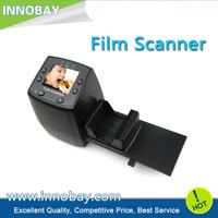 "Free shipping USB 2.4""LCD Digital 35mm Film Converter Slide Negative Photo Scanner / Film Scanner"