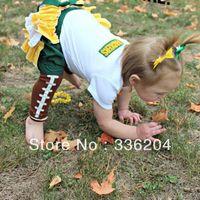 Football Leg Warmers - Baby Girls - Baby Boys - Unisex Free Shipping