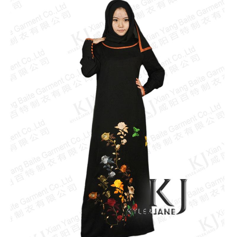 Jilbab Designs 2014 2014 New Designs High Quality