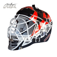 Fashion ice hockey helmet goalie hockey helmet 290