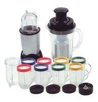 Multifunctional 17 Sets in 1  blender juicer Kitchen Baby Food Processor
