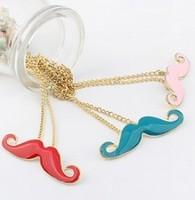 5126 fashion accessories vintage necklace female
