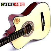 Casme 38 folk guitar full set