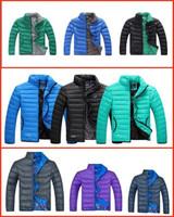 3 Generations 9 Styles latest arrival winter autumn sportswear man down coat brand tracksuit sports suit hoodies leisure wear