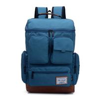 JRD68 New 2014 Outdoor School Hiking Backpacks Men Tactical canvas printing Couples backpack men women sport bag rucksack swiss