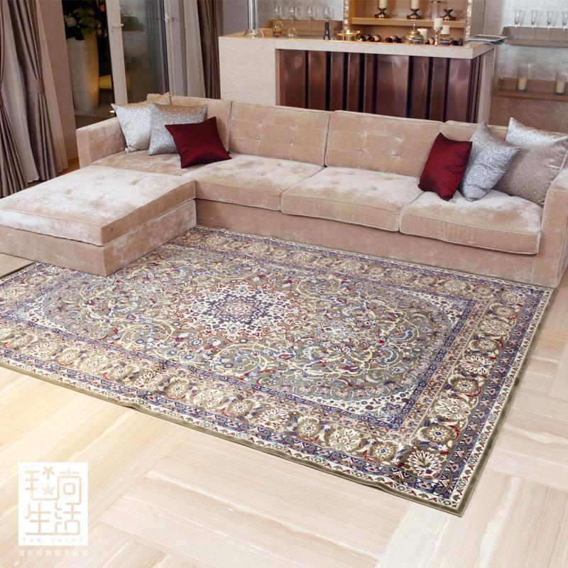 classic living room carpet fashion brief modern bedroom floor mats