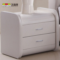 2014 New French Style Furniture Home Furniture Chest of Drawers 99% Off! Fashion Brief Modern Lockers Bedside Cabinet Ebb2-8033