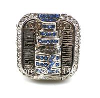 Free Shipping ! 2004 Tampa Bay Lightning Stanley Cup championship ring Replica Souvenir .