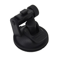 Driving recorder mount carcam kama bag mini miniature mount suction cup