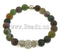 Free shipping!!!Indian agate Bracelet,wedding jewellery