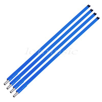 Free shipping 4p New Blue Two Way Steel Truss Rod 16 5/16 For Electric Guitar