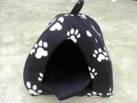 High Quality Soft Warm Pet Dog Puppy Cat Bed House Nest Waterproof Bottom Mat Pad #9845