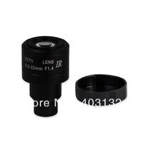 9-22mm Manual Zoom & Focus CCTV Lens for Security Camera CA09