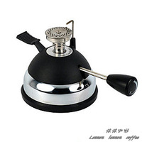 Mini gas stove mocha coffee pot gas stove mini gas burner outdoor mountain climbing gas stove burner