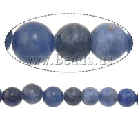 Free shipping!!!Sodalite Beads,New Year Gift, Round, natural, 12mm, Hole:Approx 1.5mm, Length:15 Inch, 3PC/Lot, Sold By Lot