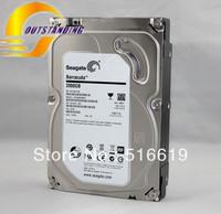 Free shipping ST2000DM001 2TB Desktop hard drive 2 TB The latest firmware 7200rpm 64M