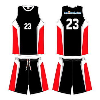 Free shipping (5 sets or more) 100% Polyester Custom basketball jerseys/ track suit/ sports jersey