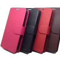 Free Shipping (5pcs/lot) Top Quality Series leather case for Lenovo S880 cell phone Classic design