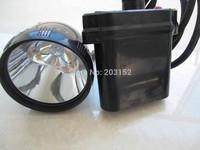 2013 new 10W cree LED 80000Lx free shipping LED mine cap lamp helmet lamp mine lamp