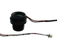 promotion Hot Mini Security Camera Lens IR CUT Filter Free Shipping