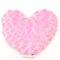 Salln plush toy rose velvet heart hand warmer pillow heater leather hot water bottle
