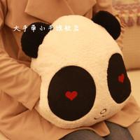 Lovers hand pillow hand pillow cushion nap pillow sierran pillow hand warmer muff