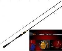 Fish Hunter 2.74m Sea water / Fresh water Spinning Fishing Rods LHS001-902MC, fishing tackle, M Power