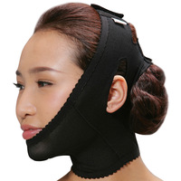 Powerful face-lift shaping face mask face-lift device massage wheel