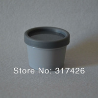 Free Shipping- 50g high quality plastic cream jar, cosmetic containers,Cosmetic Packaging,Cosmetic Jars